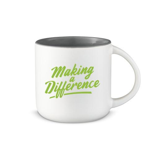 Making A Difference 12oz Mug