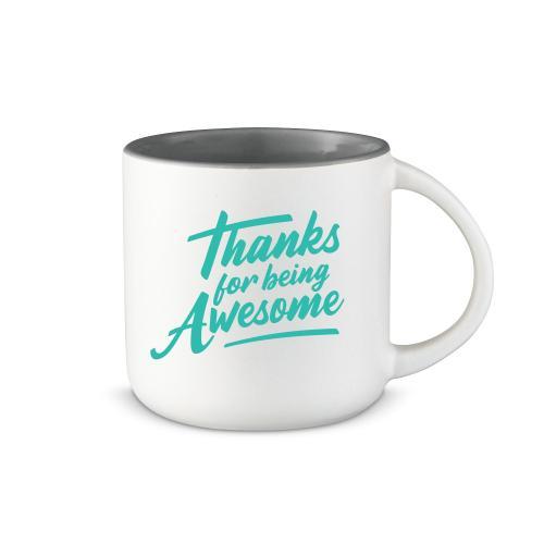 Thanks for Being Awesome 12oz Mug