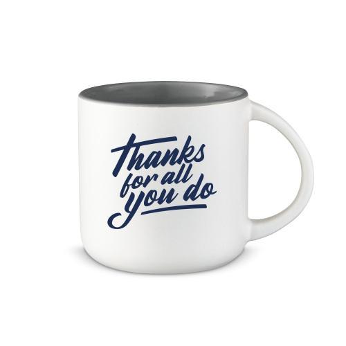 Thanks For All You Do 12oz Mug