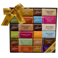 Candy, Food & Gifts - Hebert Chocolate Candy Bar Gift Set- 12 Chocolate Candy Bars