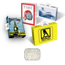 Office Supplies - Advertising Mint box with Mints