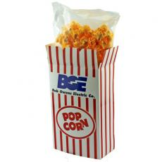 Tradeshow & Event Supplies - Rectangle Box with Cheese Popcorn