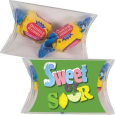 Office Supplies - Small Pillow Pack with Bubble Gum
