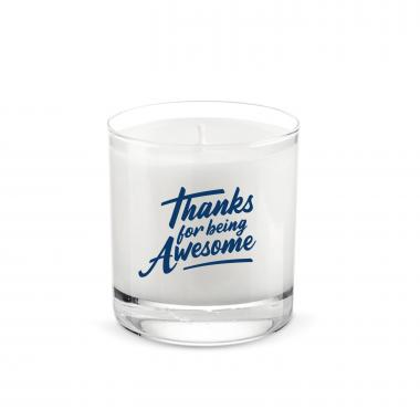 Thanks for Being Awesome 11oz Soy Candle