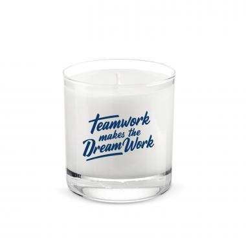 Teamwork Dream Work 11oz Soy Candle
