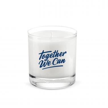 Together We Can 11oz Soy Candle
