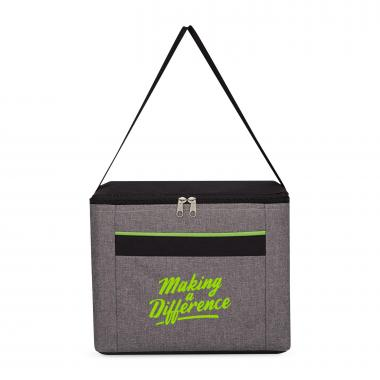 Making A Difference Heather Lunch Bag