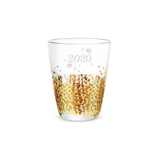 10oz Celebration On the Rocks Glass