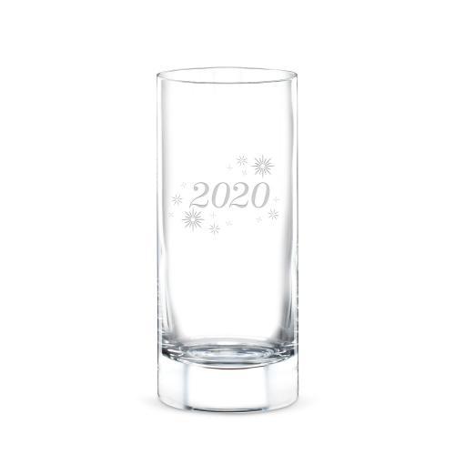 Crystal Highball Glass