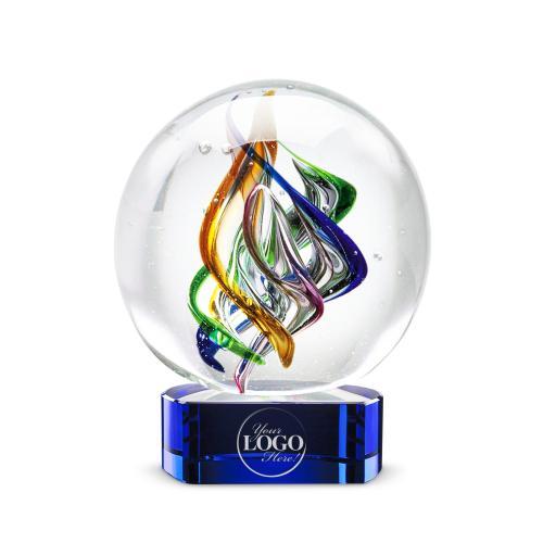 Celestial Art Glass Award