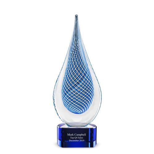Charlotte Art Glass Award