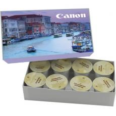 Candy, Food & Gifts - Copy of Custom Single Serve Coffee Cups K-Cup - 8 Pack Box