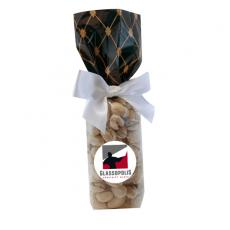 Candy, Food & Gifts - Mug Stuffer Gift Bag with Pistachios - Nuts