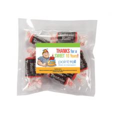 Candy, Food & Gifts - Large Promo Candy Pack with Tootsie Rolls