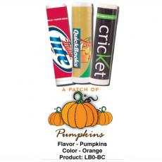 Home & Family - A Patch of Pumpkin Lip Balm - All Natural, USA Made