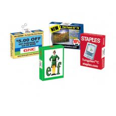 Office Supplies - Mint, Candy, Gum Box filled with gum