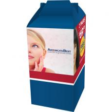Tradeshow & Event Supplies - Custom Gable Box - Custom Packaging and Boxes