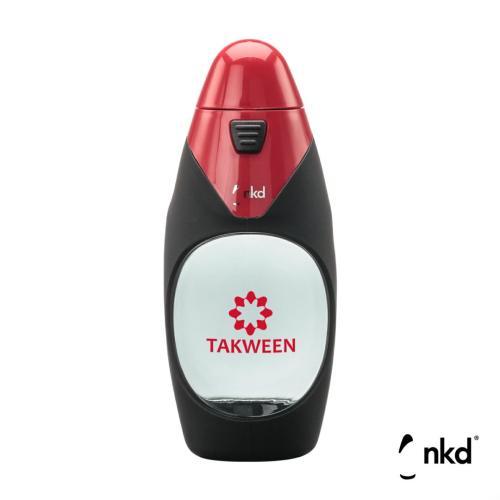 nkd® Pod+ Filter Bottle - 19oz