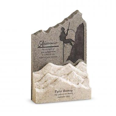 New Heights Stone Award