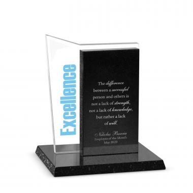 Excellence Stone Award