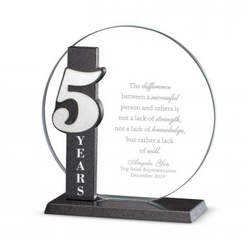 Outlook Stone Award