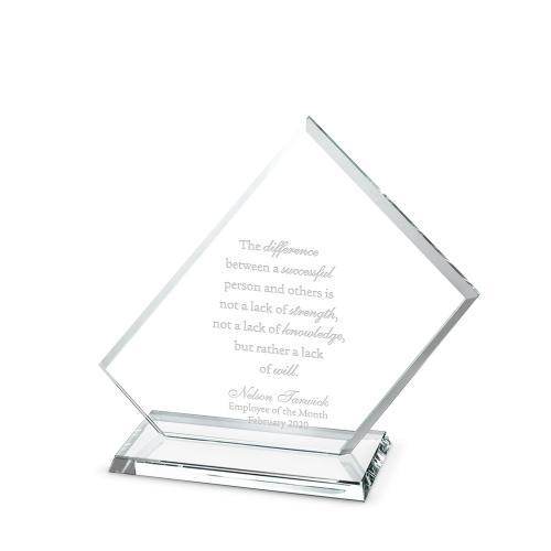 Olivia Crystal Award