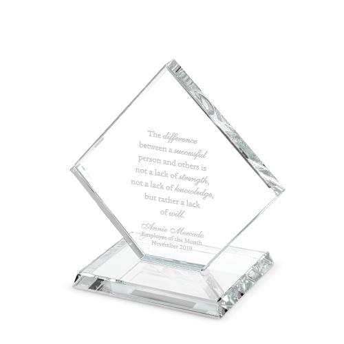 Amelia Crystal Award