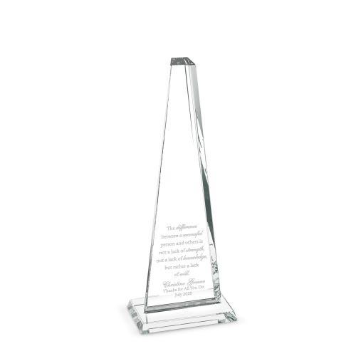 Cynthia Crystal Award