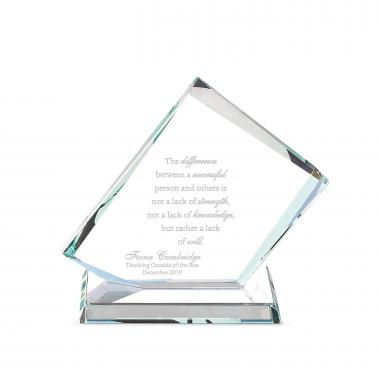 Anastasia Jade Glass Award