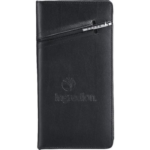 Cross® Travel Wallet with Pen