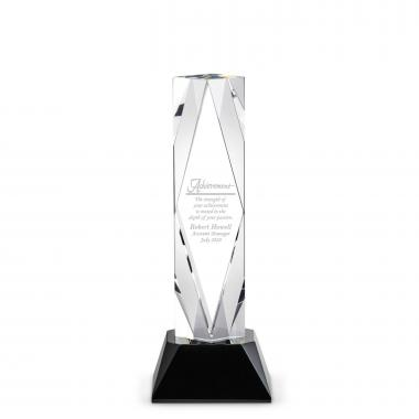 Prism of Excellence Crystal Award