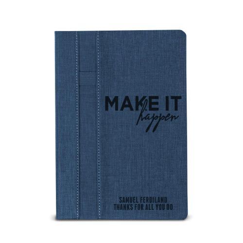 Make it Happen Script - Ajax Journal