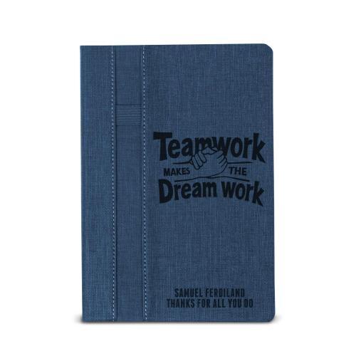 Teamwork Dreamwork Hands - Ajax Journal