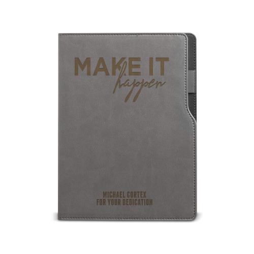 Make it Happen Script - Argonaut Journal
