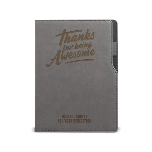 Thanks Awesome Script - Argonaut Journal