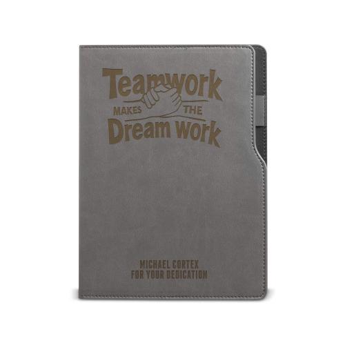 Teamwork Dreamwork Hands - Argonaut Journal