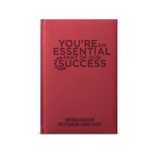 Essential Part - Athena Journal