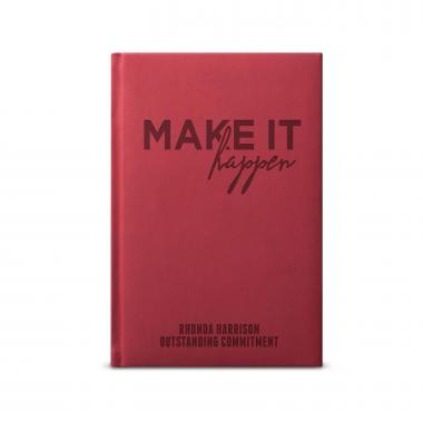 Make it Happen Script - Athena Journal