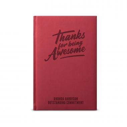 Thanks Awesome Script - Athena Journal