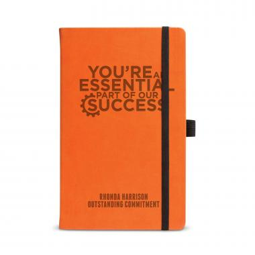 Essential Part - Castor Journal