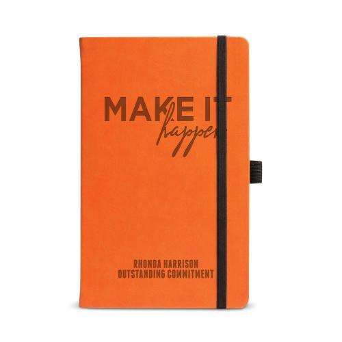 Make it Happen Script - Castor Journal