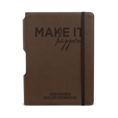 Make it Happen Script - Helios Journal