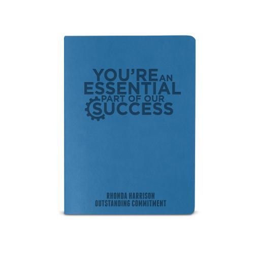 Essential Part - Morpheus Journal