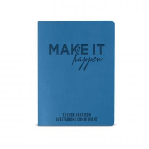 Make it Happen Script - Morpheus Journal