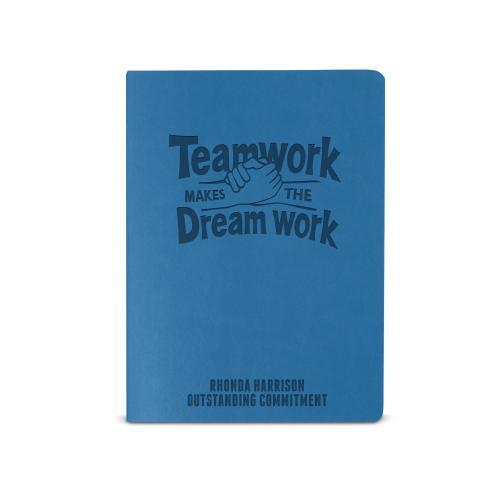 Teamwork Dreamwork Hands - Morpheus Journal