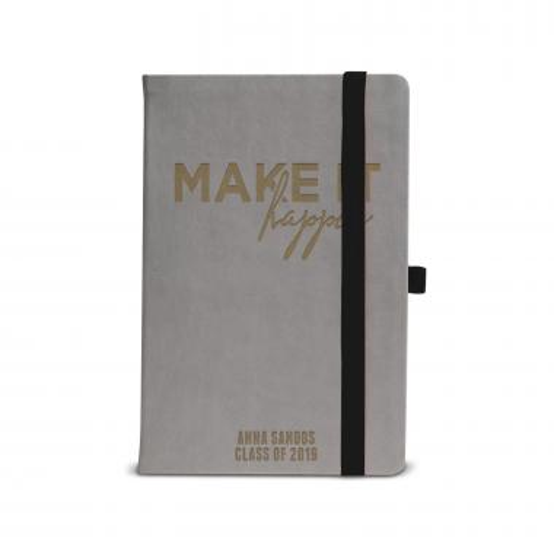 Make it Happen Script - Pollux Journal