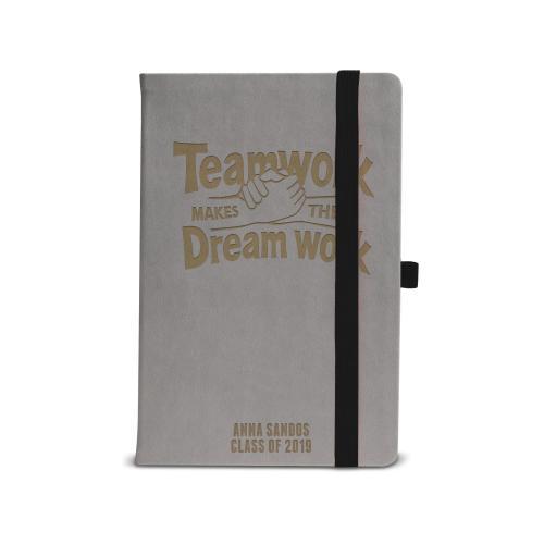 Teamwork Dreamwork Hands - Pollux Journal