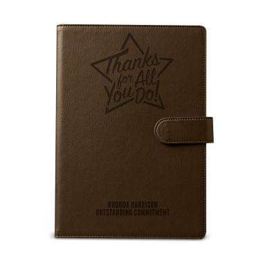 Thanks for All You Do Star - Theseus Journal