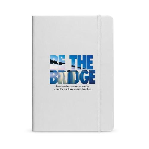 Be the Bridge Image Journal
