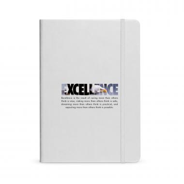 Excellence Eagle Image Journal